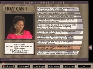 Ewing Marion Kauffman Foundation CD-ROM
